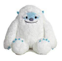 "Aurora World Yulli Yeti Plush, 16"" Huggable Snowman Stuffed"