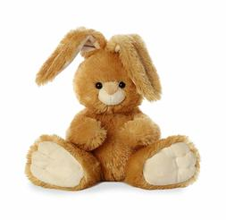 Aurora World Yummy Bunny Stuffed Animal, Tan