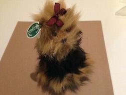 Bearington Collection YIPPY the yorkshire terrier 5330T Plus