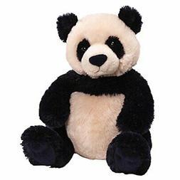 """GUND Zi-Bo Panda Teddy Bear Stuffed Animal Plush, 12"""""""
