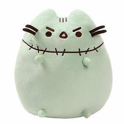 zombie pusheen zombie halloween cat plush stuffed